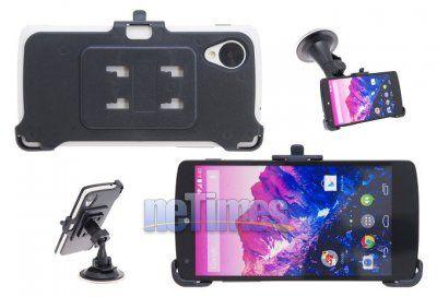 DPL - Smartphone Holder for Google Nexus 5 : neTimes.com, Smartphones Accessories