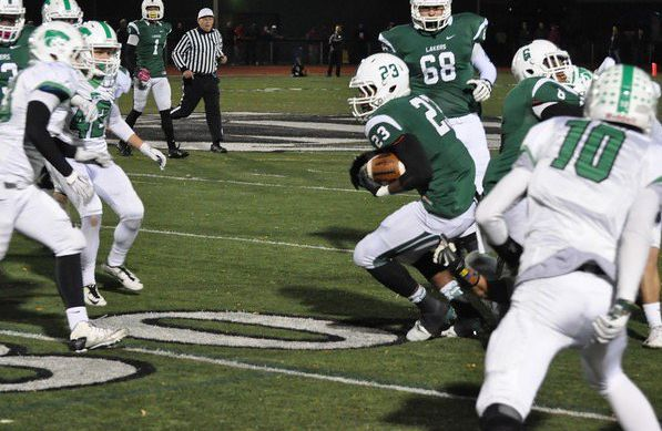 Michigan State pursuing in-state RB Davion Johnson = Now that each Letter of Intent is in for Michigan State's 2016 recruiting class, the Spartans registered the No. 3 class in the Big Ten, according to 247Sports.com. Although head coach Mark Dantonio's staff recruited.....
