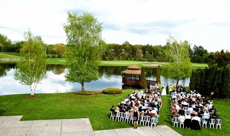 The Manor Kettleby Ontario Outdoor Wedding Locations In Ontario Pinterest Ontario