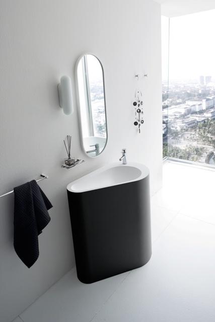 Rexa Design - Lavabo Vela