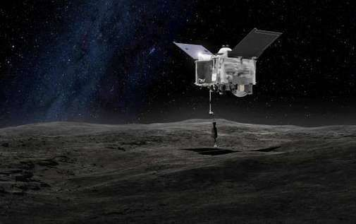 """""""NASA's Bold Plan to Save Earth From Killer Asteroids"""" 