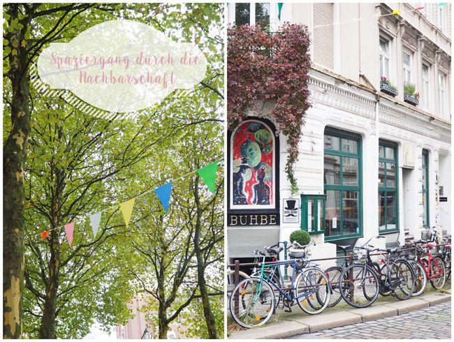Ein Spaziergang durch die Nachbarschaft mit der Olympus OMD E-M10 – Großneumarkt & Wexstraße in Hamburg