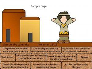 Samuel the Lamanite