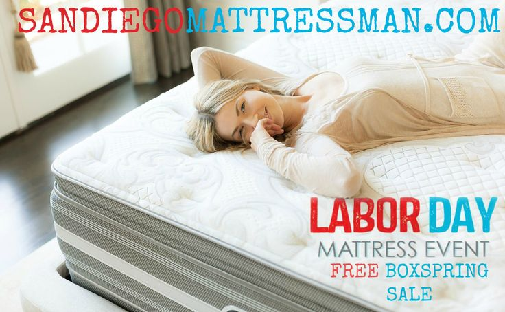 CALL 619-448-0991 SAN DIEGO MATTRESS MAN Mattress sale and delivery in San Diego. Colchones de venta en San Diego Simmons beautyrest, beautysleep, Recharge, Memory Foam Plus, Stearns & Foster, Sealy Hybrid, Sealy Posturpedic