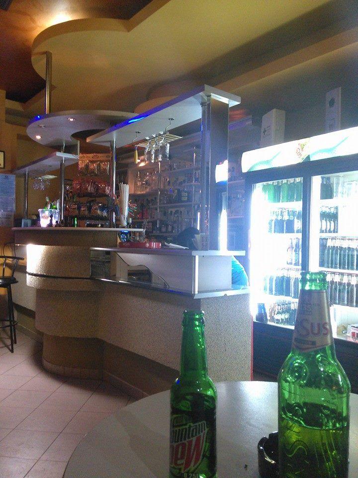 Cafe Bar in Timisoara