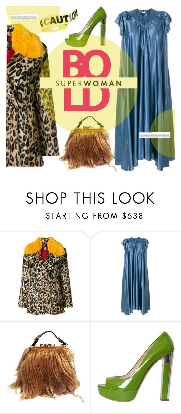"""ain't got no, i got life - nina simone"" by gabrielleleroy ❤ liked on Polyvore featuring Paul Smith, Balenciaga, Miu Miu, girlpower and powerlook"