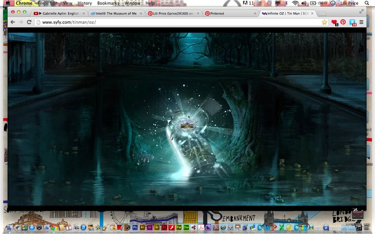 Animation, flash website, navigation top right