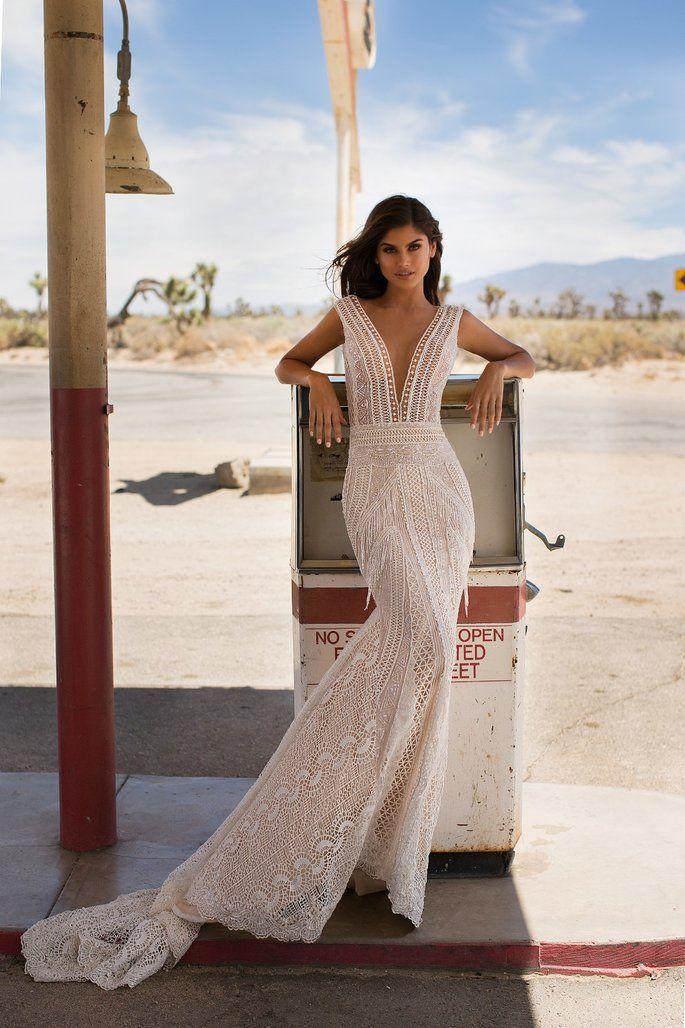A Los Angeles Dream Milla Nova S Luxurious New Collection Wedding Dress Couture Wedding Dresses Bridal Dresses