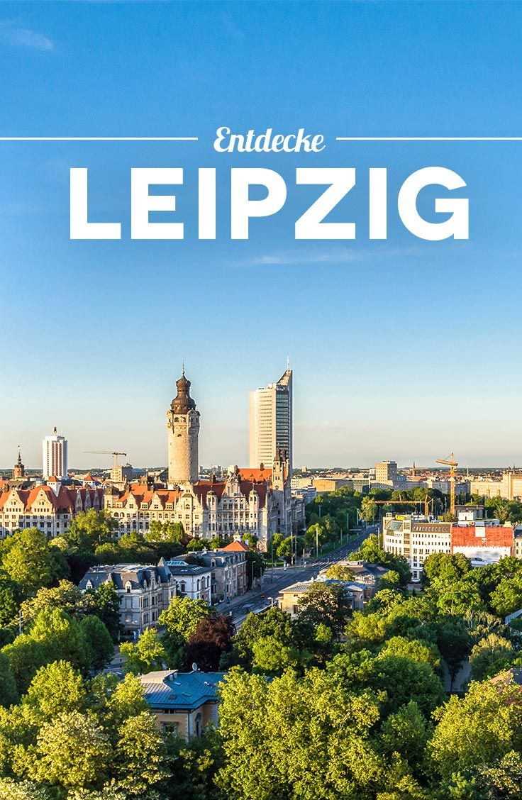 Kurztrip Leipzig: 10 Dinge, die du in Leipzig unbedingt machen solltest – WE TRAVEL THE WORLD | Reise Blog | Reiseinspiration