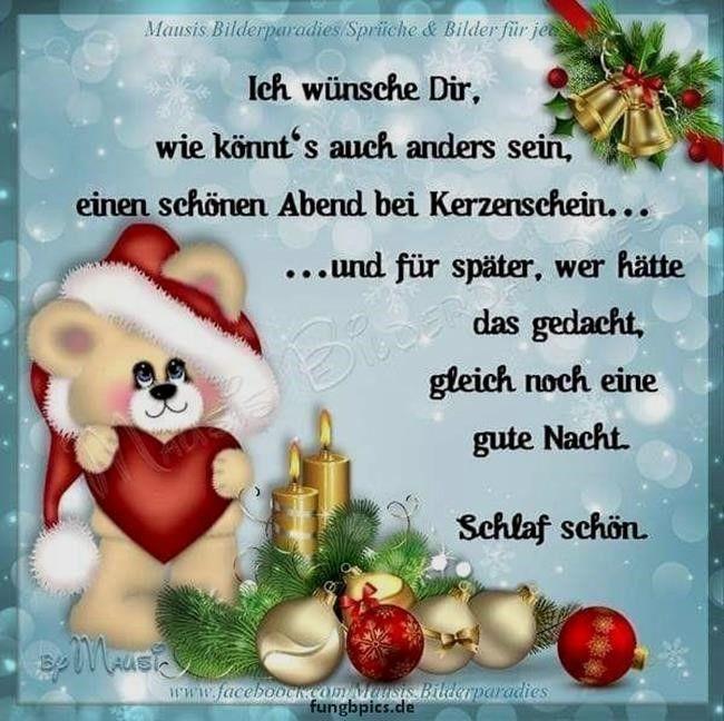 Montag Weihnachtlich