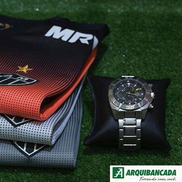PUBLICIDADE  _ Garanta já seu novo uniforme do #Galo nas @lojasarquibancada. São 10 lojas espalhadas por Belo Horizonte para melhor atender você. Além dos novos uniformes a loja possui diversos produtos do @atletico. Aproveite. _ Tem várias formas de você comprar a sua camisa. Nas Lojas Físicas pelo direct na página da loja ou pelo WhatsApp.  _  WhatsApp: (31) 99963-2883 _  SIGAM A LOJA  @lojasarquibancada _  LOJAS FÍSICAS  _  SAVASSI Av. do Contorno 6000/Loja 101 - Savassi Belo Horizonte…