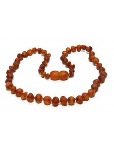 barnsteen / amber ketting voor babies $12 usa dollar by amber24.com