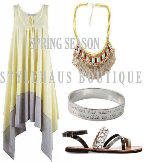 Spring Season Maxi, Cotton Scarf & accessories caption... - Stylehaus Boutique, Clothing Retailers, Mile End, SA, 5031 - TrueLocal