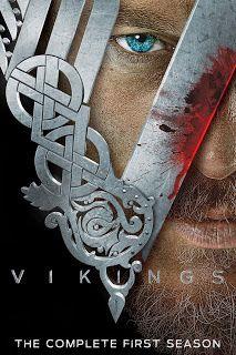 Filmes e Séries Torrent: Vikings 1ª Temporada (2013) BDRip BluRay 720p Dubl...