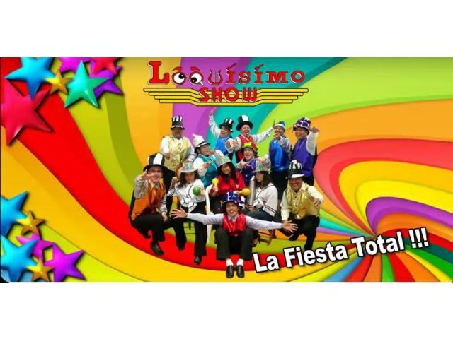 Loquisimo Show Guadalajara - �Anunciate Gratis! en Poncitl�n Jalisco, M�xico.