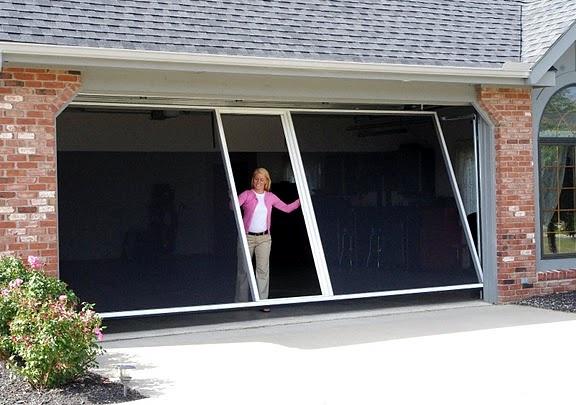 Garage Door Screens Sliding : Best southern living idea houses images on pinterest