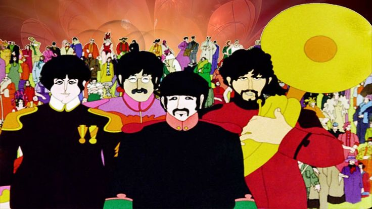 Come Together_ A Beatles Cover
