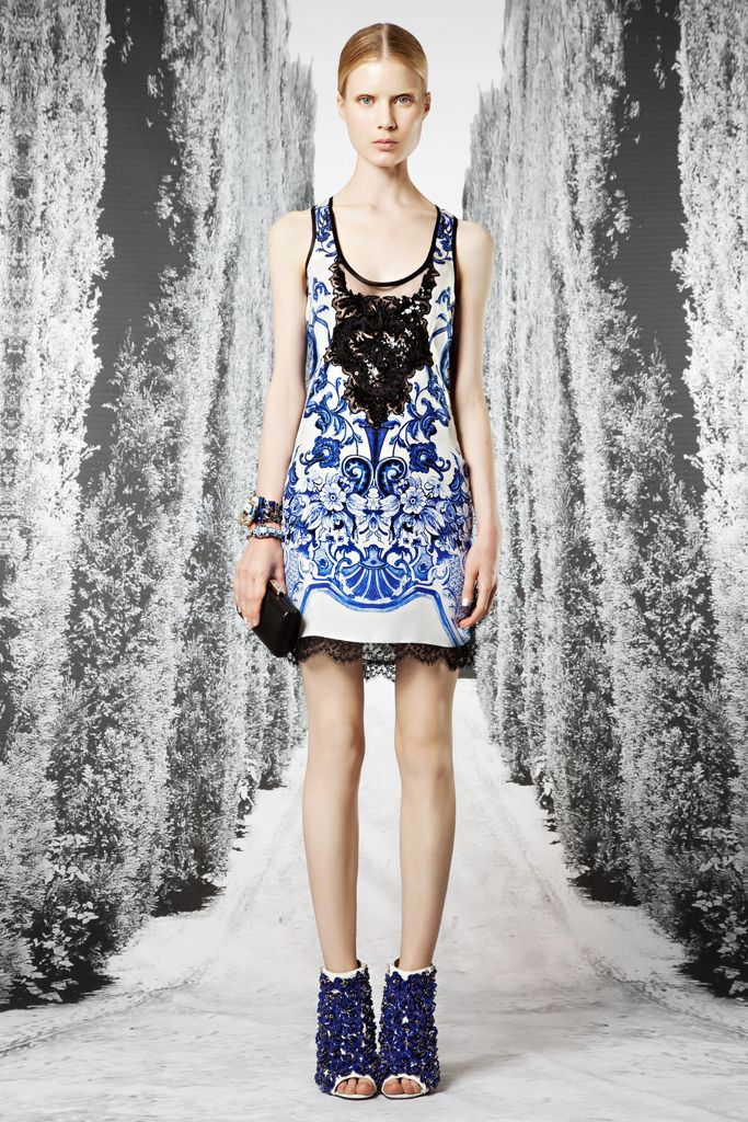nike south africa Roberto Cavalli Resort    Collection  Gallery  Style com