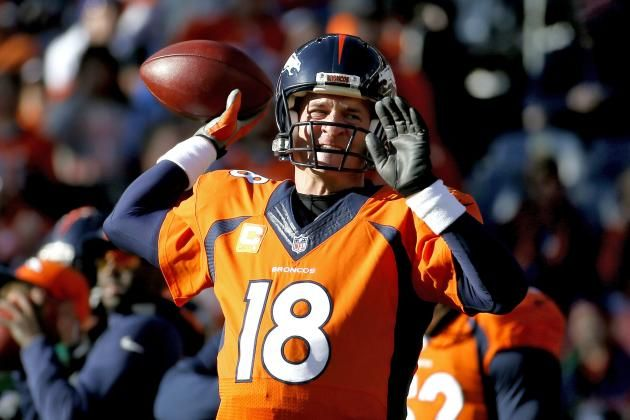 NFL Playoff Predictions 2015: B/R's Divisional Round Projections - Flop of the Week