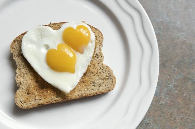 7 Foods With Vitamin D You Should Be Eating More Of