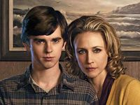 This show just gets better and better. Can't wait for season 2! #Batesmotel