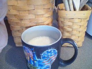 Writing a Better Story: Vegan Coffee Non-Dairy Creamer
