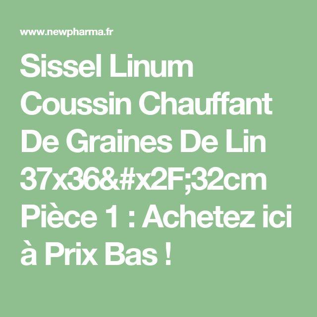 best 25+ coussin graine de lin ideas on pinterest | bouillotte