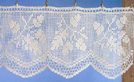 Patrones de cortinas