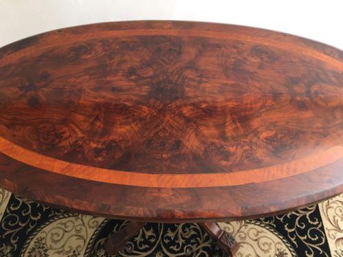 Victorian-Loo-Table