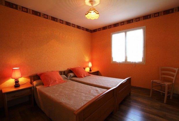 Chez estecahandy Gîte  G122109 à Esquiule