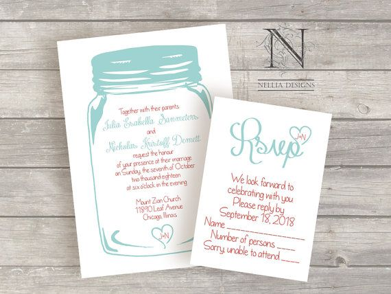 55 best Invites images on Pinterest | Marriage, Invitations and ...