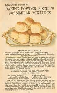 vintage recipes pictures - Yahoo Image Search Results