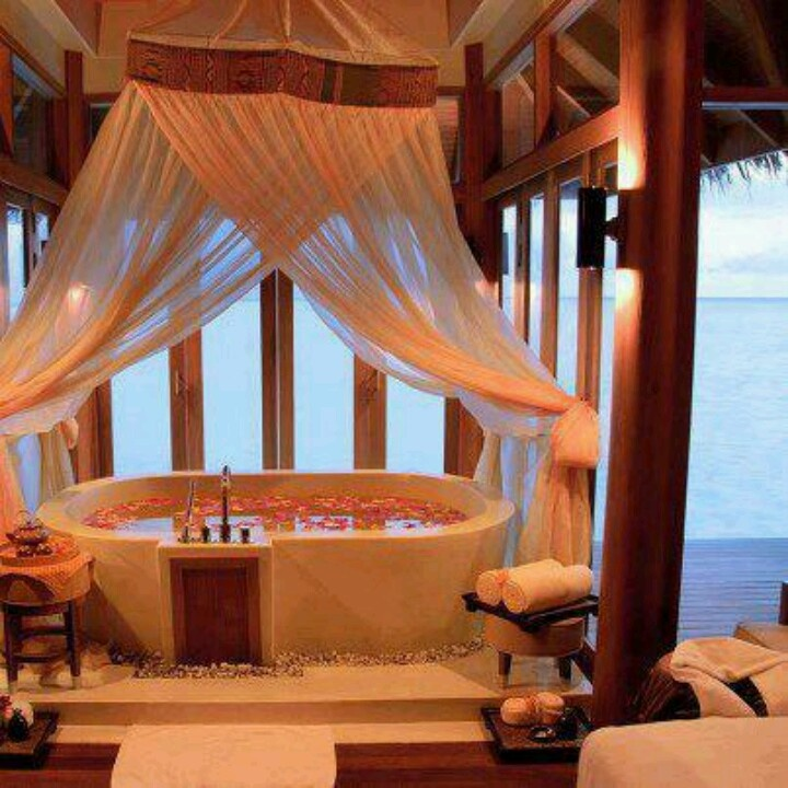 Beautiful Romantic Bathrooms 20 best romantic bath images on pinterest   room, beautiful