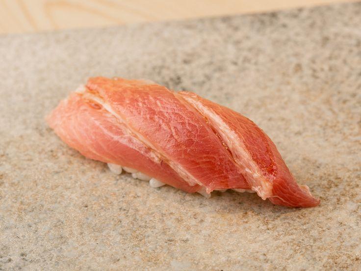 鮨 さいとう sushi saito