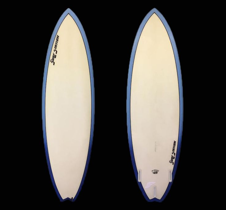 Surf Station Dredger 6'2 x 20 3/8 x 2 5/8 Used Surfboard in 6'0-6'11, Shortboard, Used Surfboards | Surf Station Store
