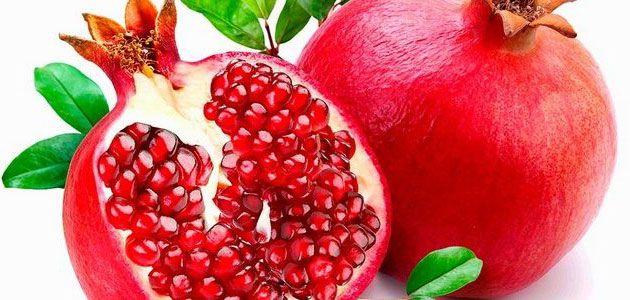 تفسير حلم الرمان في المنام لابن سيرين Fruit Pomegranate Winter Fruit