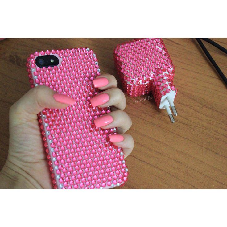 #nails #nail #fashion #style  #cute #beauty #beautiful  #pretty #girl #girls #stylish #sparkles #styles #gliter #nailart #art #opi  #essie  #love #shiny #polish #nailpolish #pink