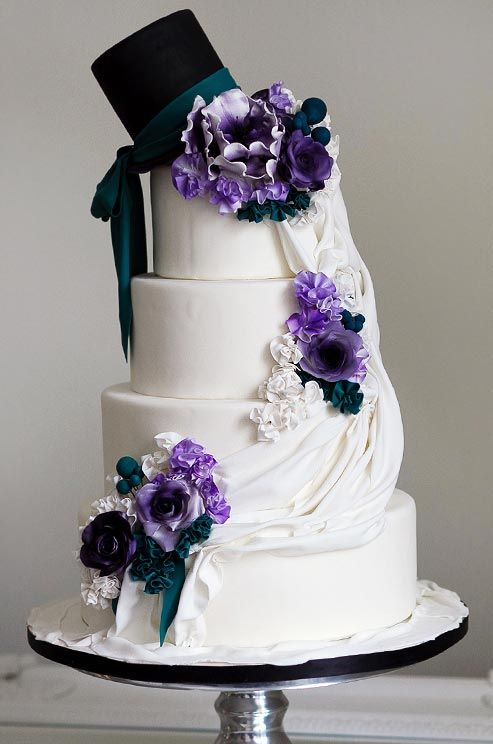Unusual Publix Wedding Cakes Thick Hawaiian Wedding Cake Solid Purple Wedding Cakes Gay Wedding Cake Young Cupcake Wedding Cake ColouredWedding Cake Photos 44 Best Purple And Red Cales Images On Pinterest | Cake Wedding ..