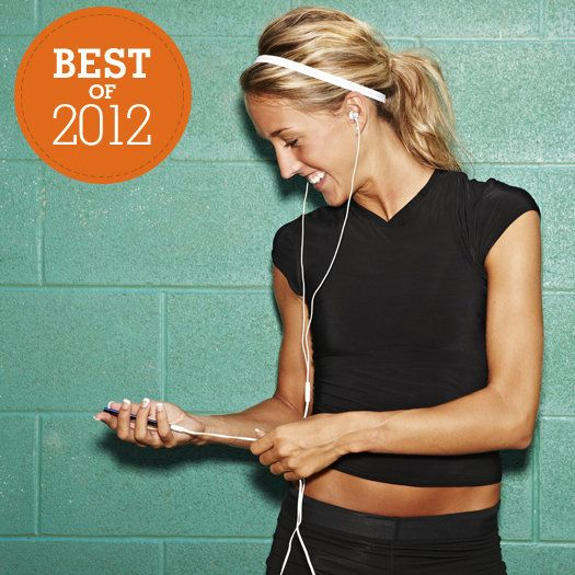 Great playlists for working out
