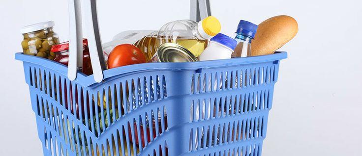 spesa: come organizzarsi ed evitare sprechi
