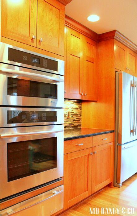Kitchen U0026 Living Room Remodel :: Before + After We