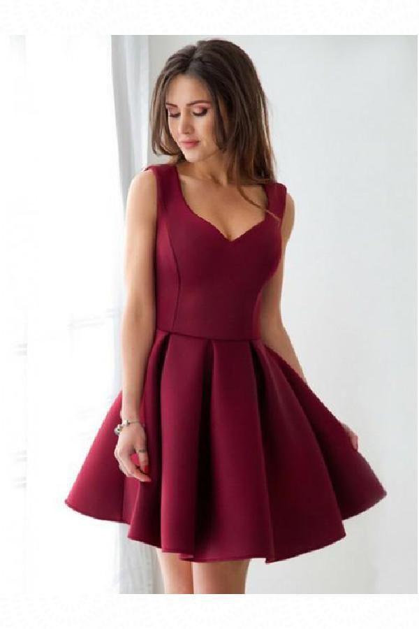 495f27611e8 Custom Made Admirable Homecoming Dress Sexy