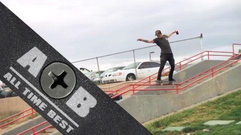 The BEST Front 50 50 Grind Of All Time!!! – David Gravette, Dane Burman, John Cardiel & more – Metro Skateboarding: Source: Metro…