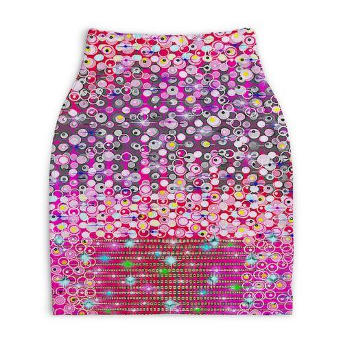 Укороченная юбка облегающего силуэта, пошитая из приятной для кожи микрофибры - придает образу гармонии и женственности. Юбка крепиться на резинку, при этом совершенно облегает на бедрах. Мягкая , гладкая ткань придает уверенности в себе и дарит чувство необычайного комфорта. Приобрести: