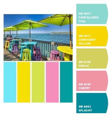 590 Best Paint Colors Images On Pinterest Coloured Pencils Colours And Paint Colours