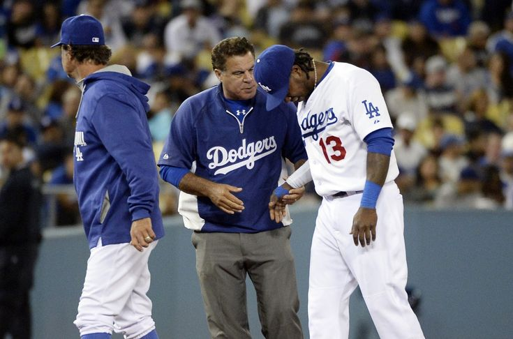 Hanley Ramirez doesn't blame injury for error that cost Clayton Kershaw a perfect game