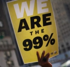 The Average Bush Tax Cut For The 1 Percent This Year Will Be Greater Than The Average Income Of The Other 99 Percent