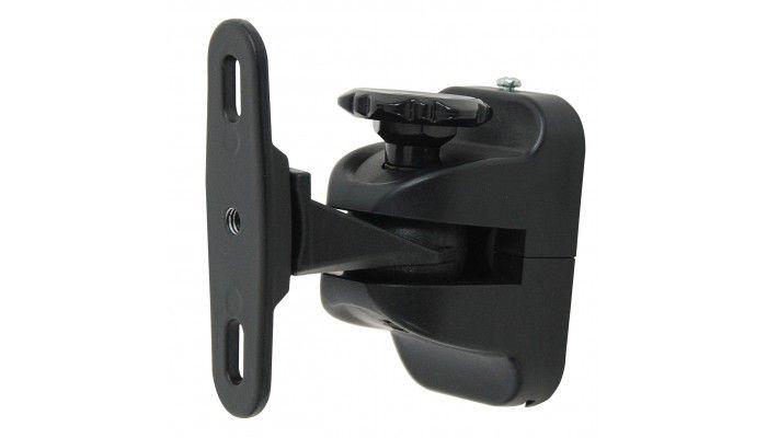 Gecko Satellite Speaker Mount Tilt Swivel GKS-801