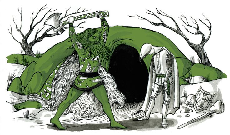 sir gawain and the green knight medieval romance essay The green knight (also known as bertilak de hautdesert and the host) the green knight is a mysterious, supernatural creature he rides into arthur's court on new year's eve almost as if summoned by the king's request to hear a marvelous story.