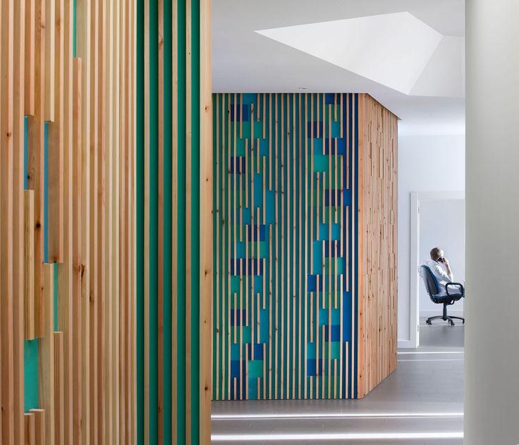 Healthcare Medical Office Renovation in Entrambasaguas / Perez - Ruiz de Apodaca Healthcare Design